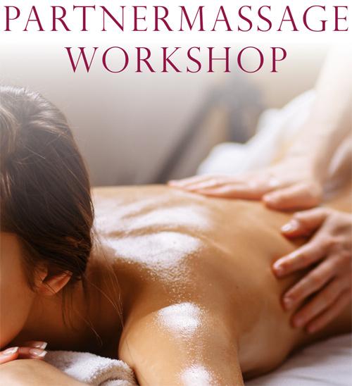 Praxis Wohlklang Berlin Massage Workshop